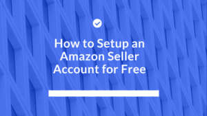 how to sell on amazon for free